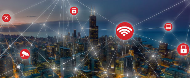 How the Internet of Things Will Change Urban Areas Forever